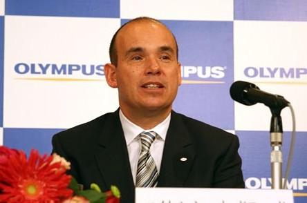 Olympus CEO of Japan Precision Instrument Manufacturer Dismissed