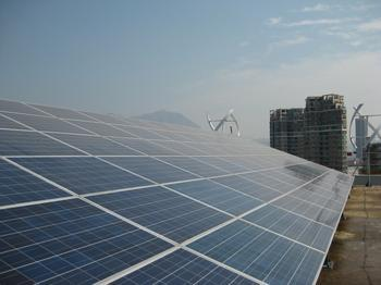 Wenzhou Distributed Photovoltaic Power Generation: 2 cents per 1 degree electricity subsidy
