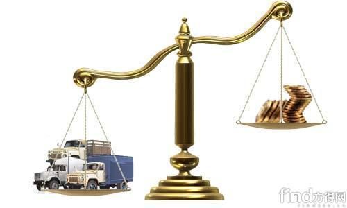 Looking at the sales volume of heavy trucks next year from a view of overcapacity and insufficient consumption (1)