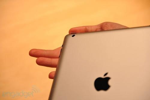 Apple China's new iPad collective price adjustment