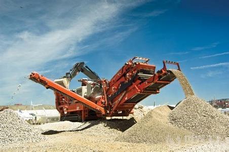 Mining machinery will move toward new development in the future