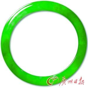 Which kind of jade bracelet is worth
