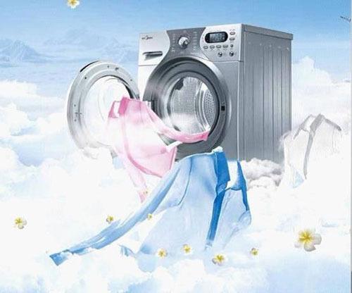 Dual-seat washing machine sales rose