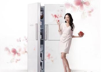 Great increase in sales on refrigerators