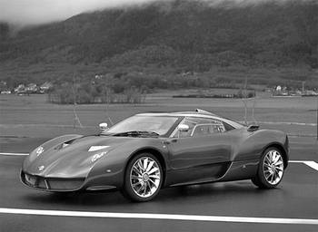Young Spyker officially hands in commercial vehicle assets or take the lead in IPO
