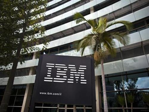 IBM Opens Some Server Chip Technology