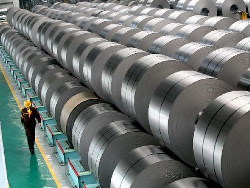 Reasons for Large and Medium-sized Steel Plants to Raise the Factory Price