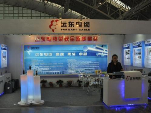 The only reserved cable exchange in Jiangsu Province
