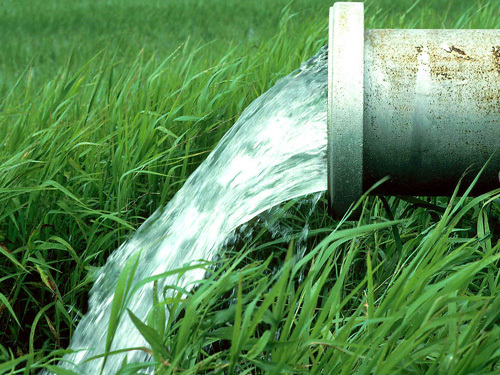 Strong demand for agricultural water-saving irrigation market