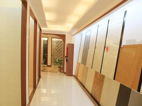 Tile enterprise science promotion, increase experience