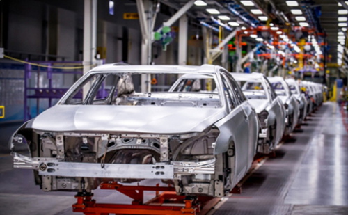 Analysis of China Automotive Manufacturing Industry in 2015