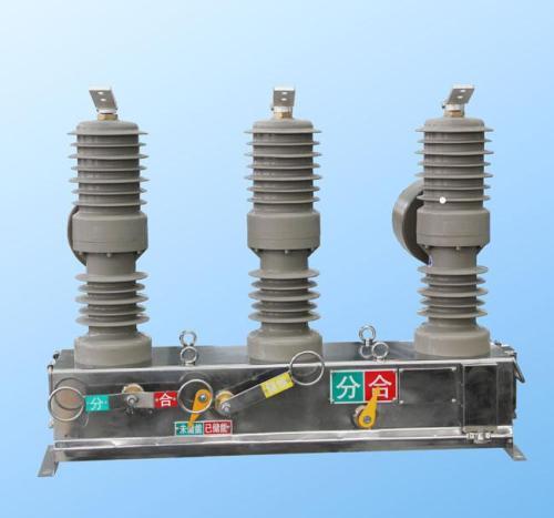 Vacuum circuit breaker has unlimited market potential