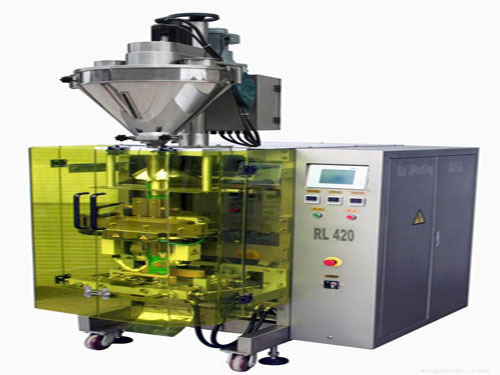 Candy Packaging Machinery Development Trend Analysis