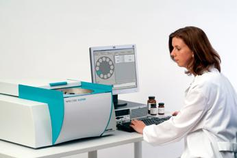 Elemental analyzer should be highly integrated with production, study and research