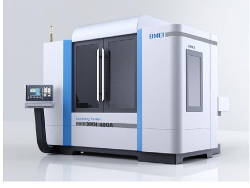The machine tool industry needs to find new development breakthroughs