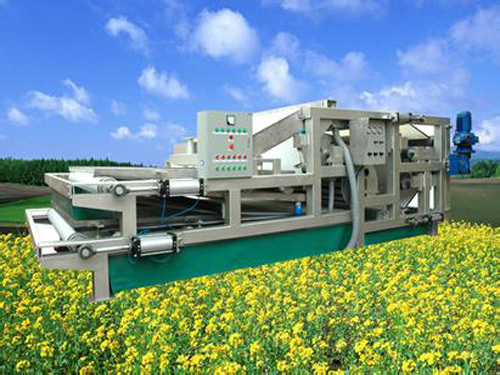 Environmental protection issues, severe environmental protection machinery will counterattack