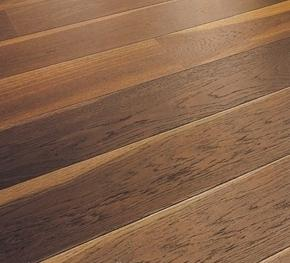 How do flooring companies choose electricity suppliers?