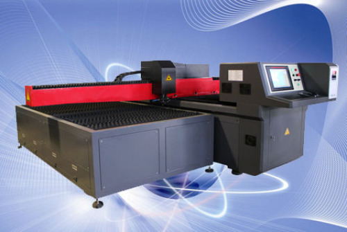 How laser cutting machine companies shape brands