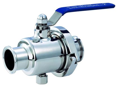 China's valve market update speeds up