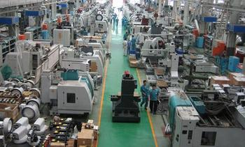 Machine tool industry comprehensive service needs to vary from person to person