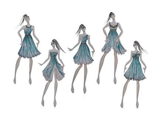 2014 clothing production purchase warning