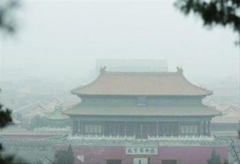 China will independently research and develop PM2.5 monitoring equipment complete sets of equipment