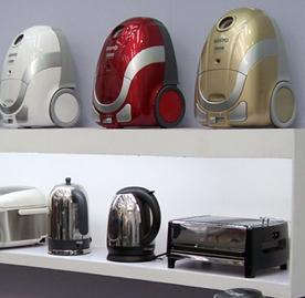 Yan Xiaobing reveals the Jingdong home appliance layout in 2014