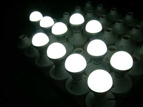 LED lighting standard formulation aggravates industry competition