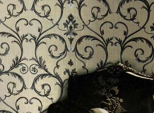 Wallpaper industry brand status The four major drawbacks Worrying
