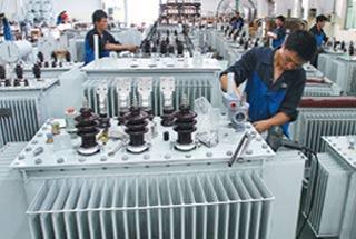 Energy-saving transformer market welcomes development opportunities