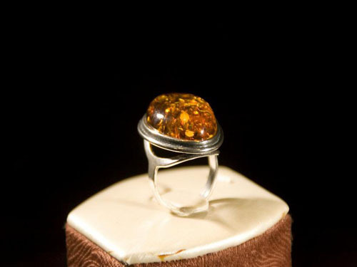 Amber prices have risen continuously for 3 years