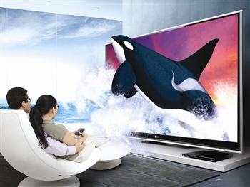 The lack of practicality of 3D TV has been neglected
