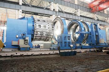 China Machine Tool Urgently Needs Technological Innovation to Strengthen International Competitiveness