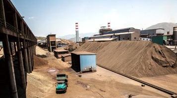 Ordinary ore grade decline in Yunnan