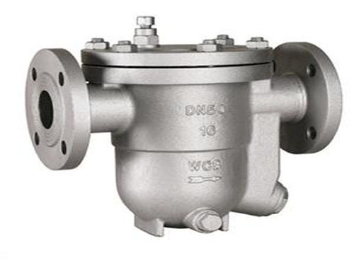 Developing steam traps as a trend