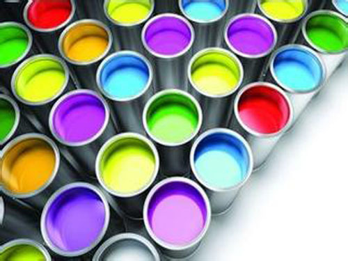 Ups and downs in the coatings industry