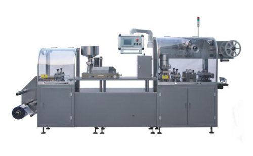 The working principle and classification of aluminum plastic blister packaging machine