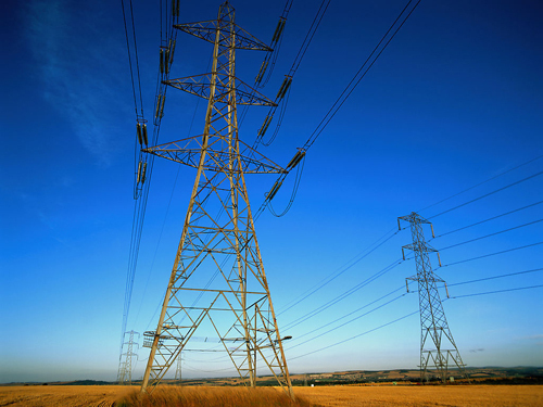 Domestic smart grid market will become a global focus