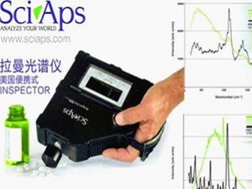 Hazardous Chemicals, Explosives Field Analysis, Portable Raman Spectroscopy, RAMAN