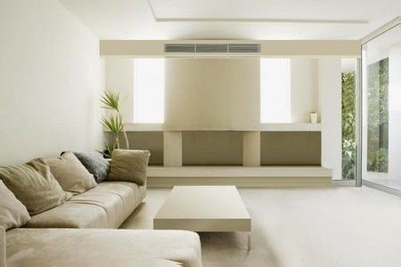 U.S. Air Conditioning Transformation: Marketing-oriented
