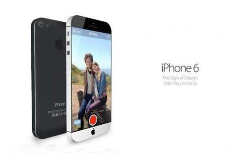 Big screen version iPhone 6 released in 2015