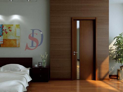 Wooden Door Enterprise: Innovation Can Break Through Homogenization
