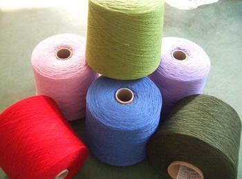 Yarn Comments: Raw materials turbulence