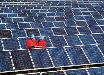 Electricity price subsidy cracks photovoltaic pain