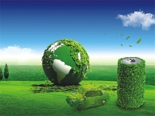 Output value of energy saving and environmental protection industry in Anhui Province increased by 13.8% last year