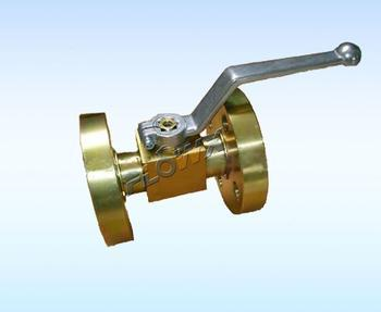 China's high pressure valves urgently need to be domesticated