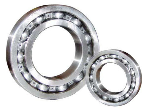 Bearing industry slows down