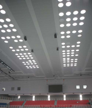 The future development trend of light guide lighting