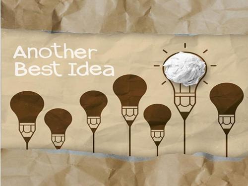 The evolution of light bulbs