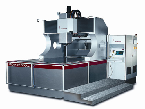 China's ultra-precision machine tool technology upgrade